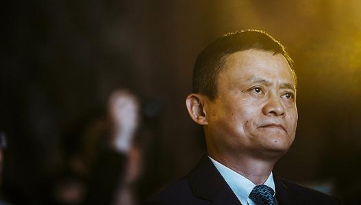 中国App被印度封禁四周后 马云被法院传唤了?