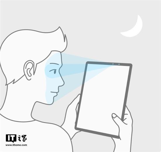 虹膜、面部识别支持稳了!三星Tab S4平板固件泄天机