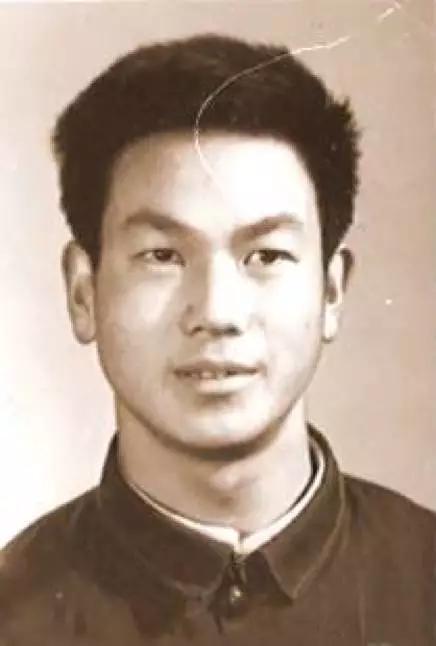 青年王中林