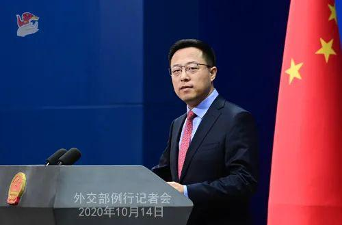 """外交部:加方在孟晚舟事件上的所作所为才是""""胁迫外交""""典型案例"""