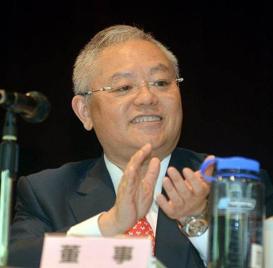 卢松青 图自台媒