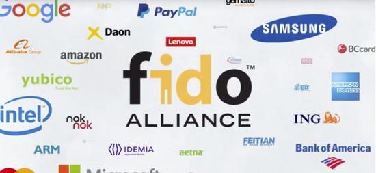 苹果加入FIDO联盟 目标采用U2F身份验证标准