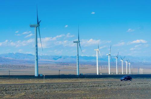 中国确定2060年碳中和目标,新能源行业或将迎来倍速发展0
