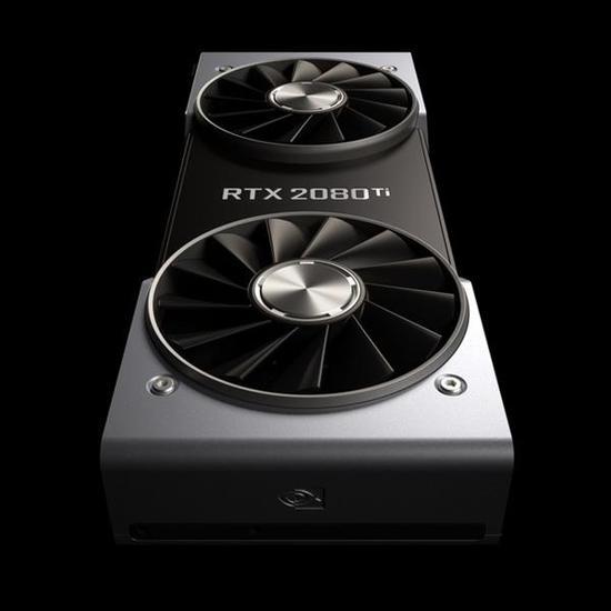 售价直逼万元的RTX2080 Ti令人望而却步
