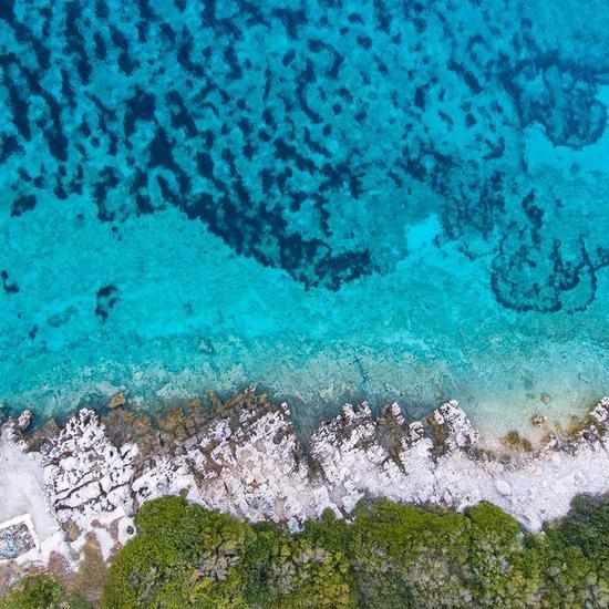 论文标题:Global warming transforms coral reef assemblages