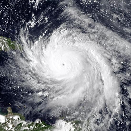 论文标题:Mortality in Puerto Rico after Hurricane Maria