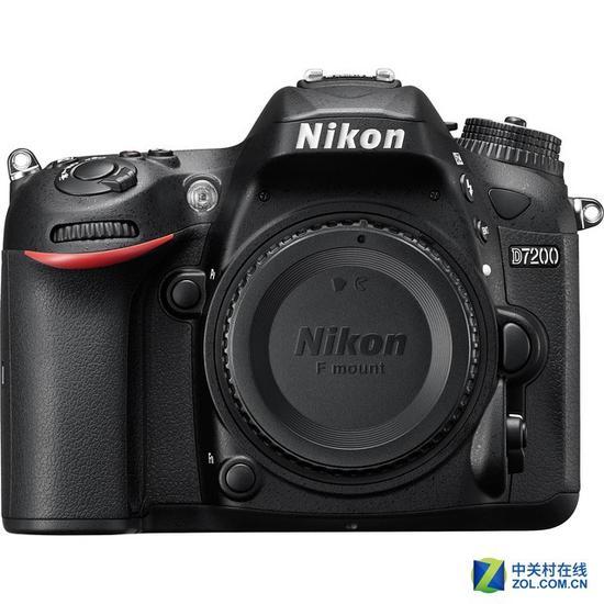 尼康D7200停产,意味着尼康高端APS-C单逆仅剩2000万像素级机型在产了