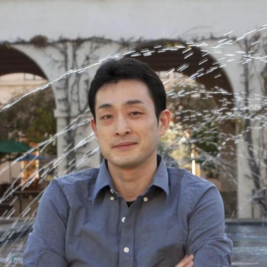 ▲本研究的负责人Yuki Oka教授(图片来源:加州理工学院)