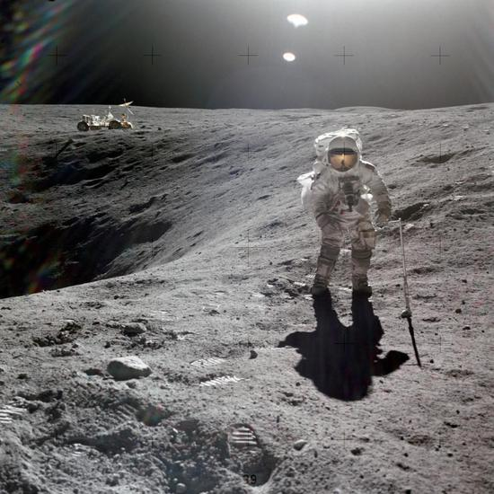 登月50年后,又一批月壤将走出保险箱……