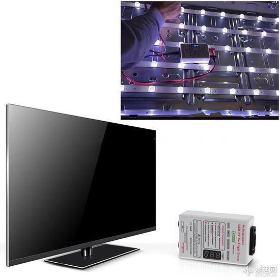 液晶电视所用LED背光