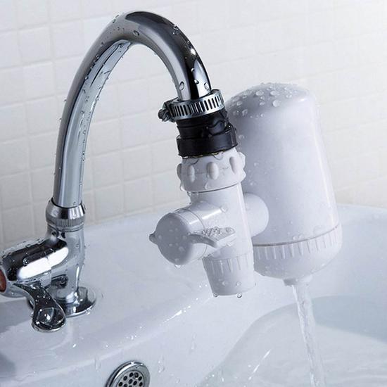 净水器比较试验:TCL/朗诗德等3款整机卫生安全不合格