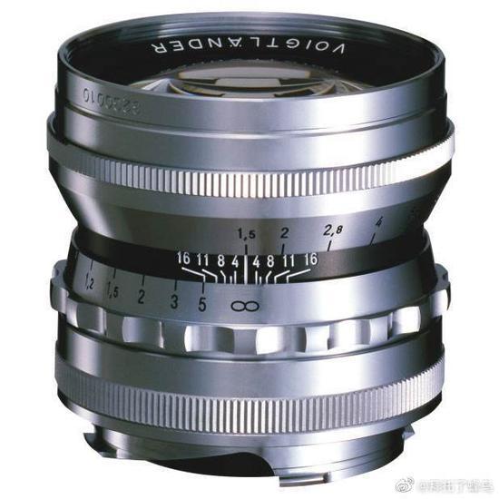 复古到底 福伦达将带来两款复刻版50mm F1.5镜头