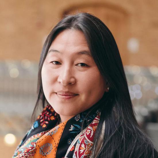 本研究的通讯作者Ting Xu教授(图片来源:Ting Xu教授实验室官方网站)