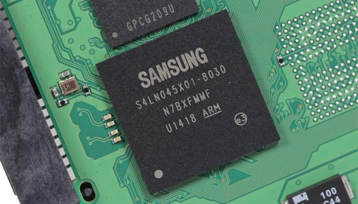 三星拟降低芯片产量增速来维持价格