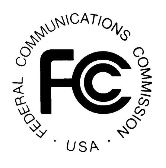 FCC的标志