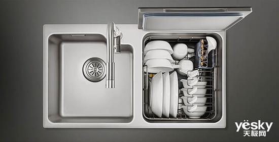 315家电选购指南 买洗碗机注意这几点少走弯路