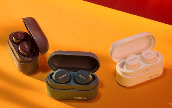 诺基亚全新 Nokia BH-405 真无线耳机发布,到手价低至 299 元