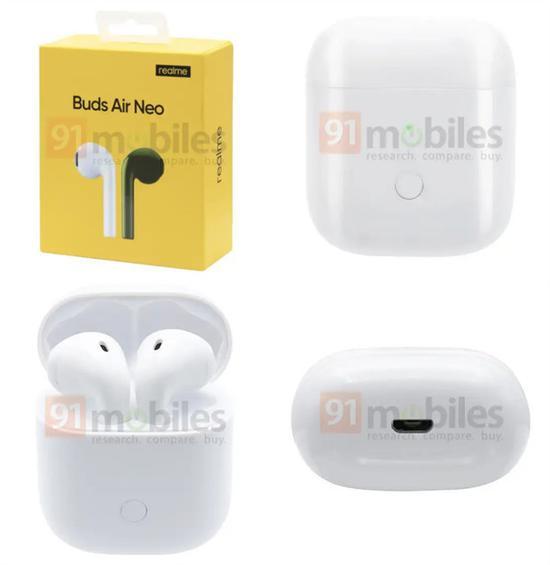 消息称realme无线耳机产品销量突破100万 真无线耳机成新宠