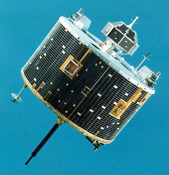 嫦娥四号将首次到达月球背面,带你回顾人类探月征程
