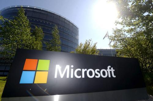 微软联合法国泰雷兹集团为军队开发云计算系统