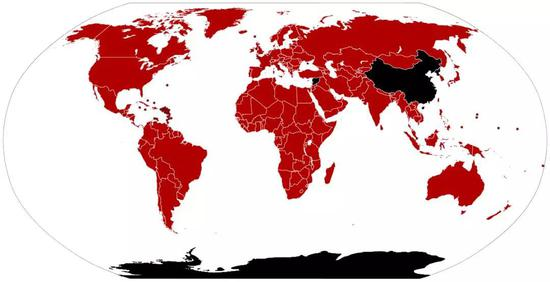 △ 全球的网飞红幕正冉冉升起