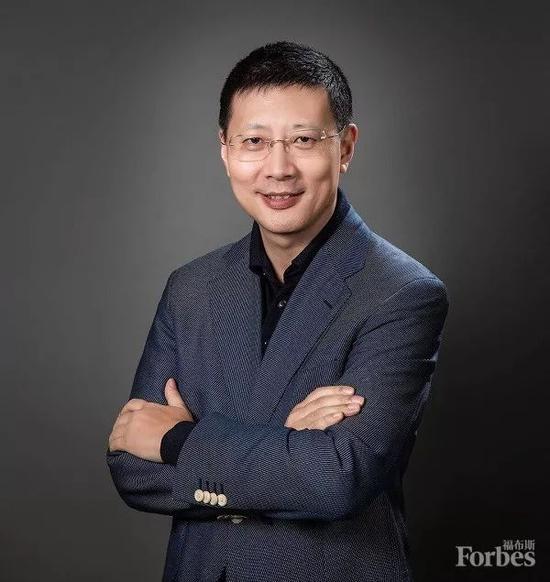 红杉资本全球实走相符伙人沈南鹏登上福布斯中国最佳创投人榜首王座