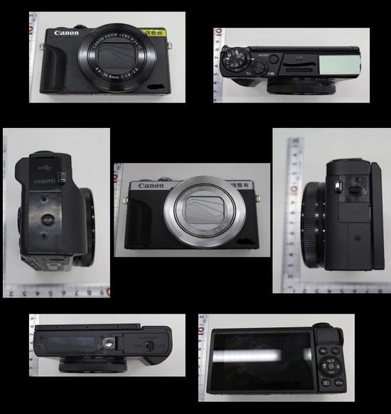 """不得不说,小型便携化的相机已经成为这个时代的""""标准""""了"""