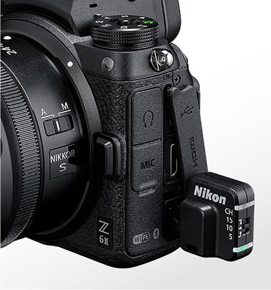 尼康发布无线遥控器WR-R11a和WR-R11b
