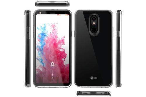 LG Stylo 系列智能手机将可能推出新款机型