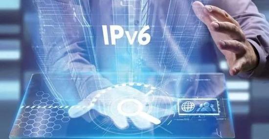 我国IPv6加速推进  两代网过渡技术取得突破
