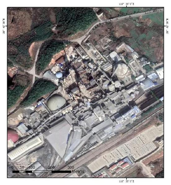(J)浙江省的水泥厂