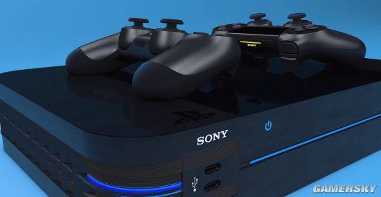 为治愈游戏玩家,索尼申请PS人工智能语音助理专利