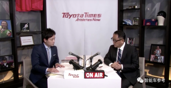 东京残奥会运动员被自动驾驶汽车撞伤退赛,丰田CEO:上路还不太现实