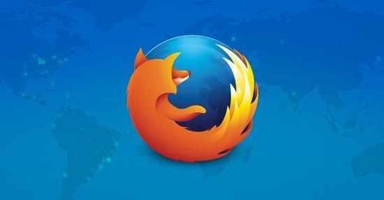 在Chrome之前 笔者最爱用的浏览器是Firefox