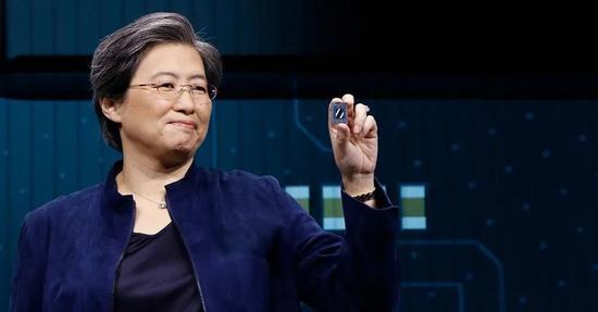 死磕:一颗国产CPU的浮沉样本