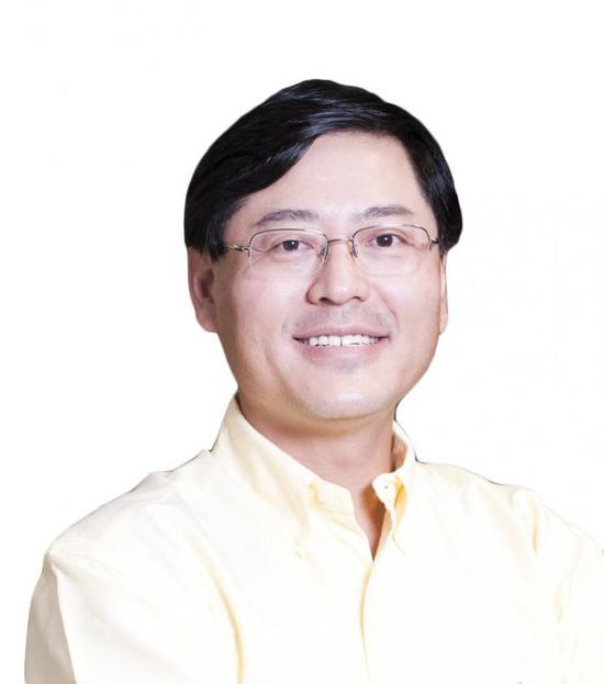 杨元庆:联想扩张启示录