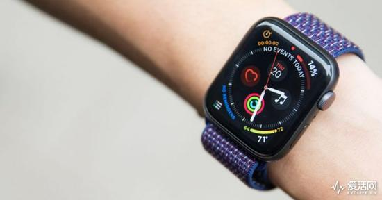 Apple Watch5可能有陶瓷和鈦合金型號 均具備兩種尺寸版本