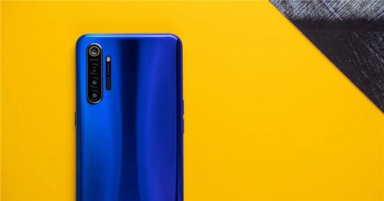 Realme XT手机产品