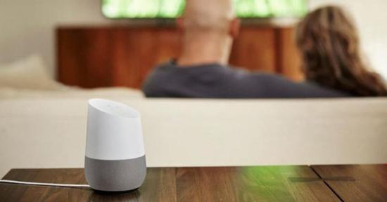 为什么激光笔能控制智能家居中的语音助手呢