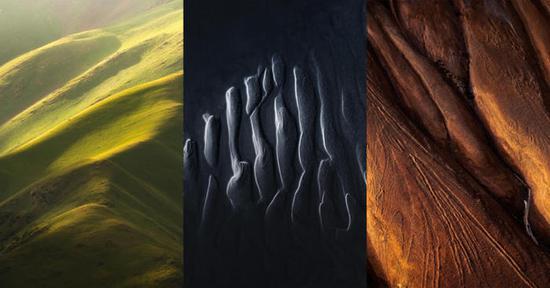8個技巧拍出抽象風光大片,趕快收藏