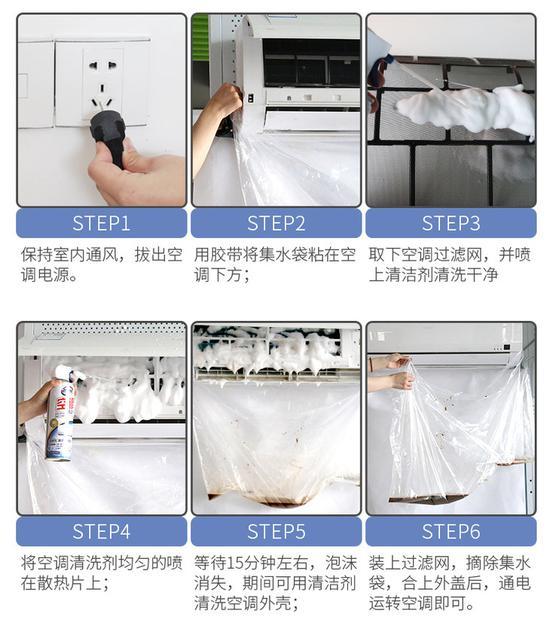 选择专科清洗服务必要仔细的
