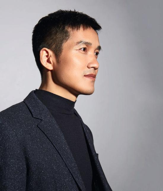 一加科技CEO、一加手机创始人刘作虎