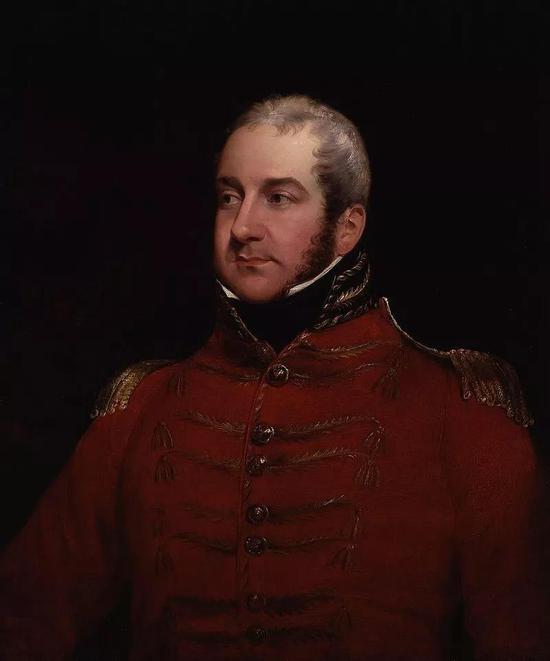 英国发明家康格里夫爵士(图片来源:wiki)
