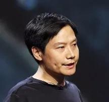 """雷军:""""刘慈欣写出了最好看的科幻小说,其中的哲学道理对制定公司三到五年战略非常有帮助。"""""""