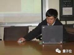 鬲融代表清華姚班出國交流分享