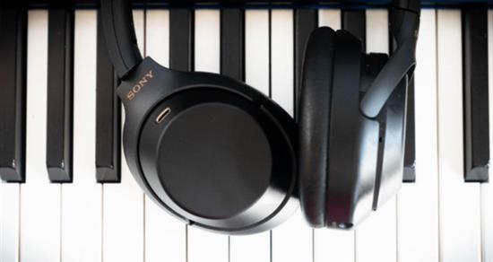 降噪能力更强!索尼发布旗舰降噪耳机