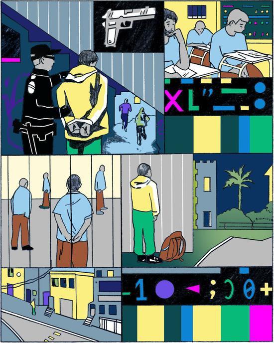 【蜗牛扑克】囚犯学会编程后会怎样?或许能找到一份技术全职工作