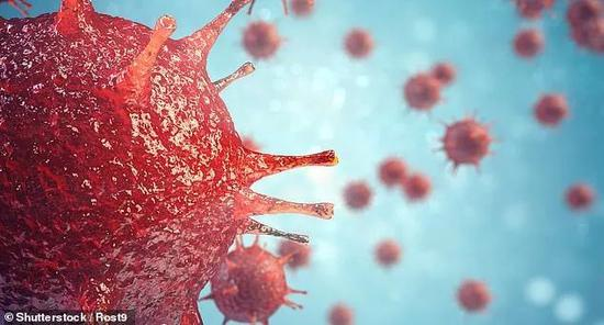 20万种未知病毒竟隐藏在海洋深处!