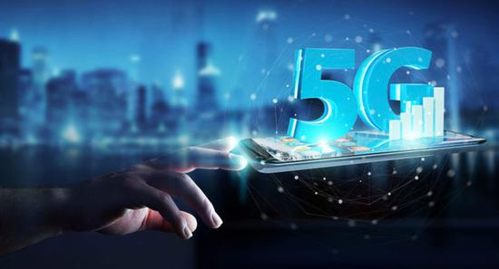 明年商用?中国电信展示5G创新应用