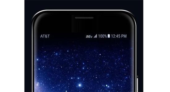 """三星手机升级安卓9.0解锁""""黑科技"""":率先支持5G E"""